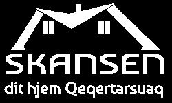 Skansen footer logo