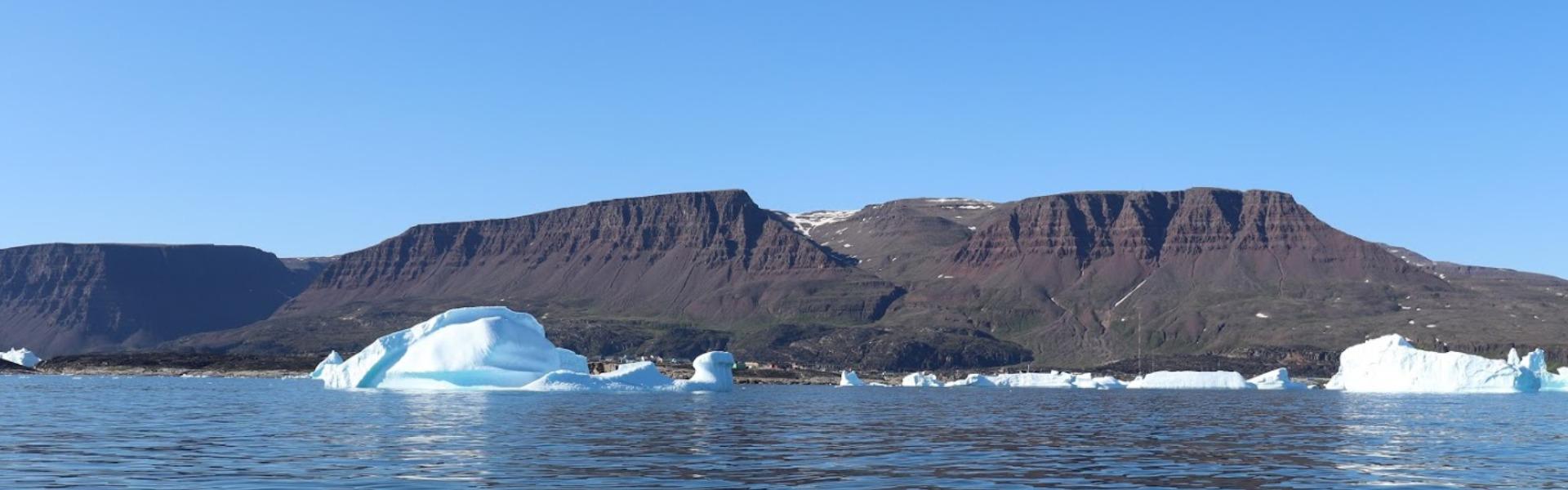 Skansen dit hjem - Qeqertarsuaq