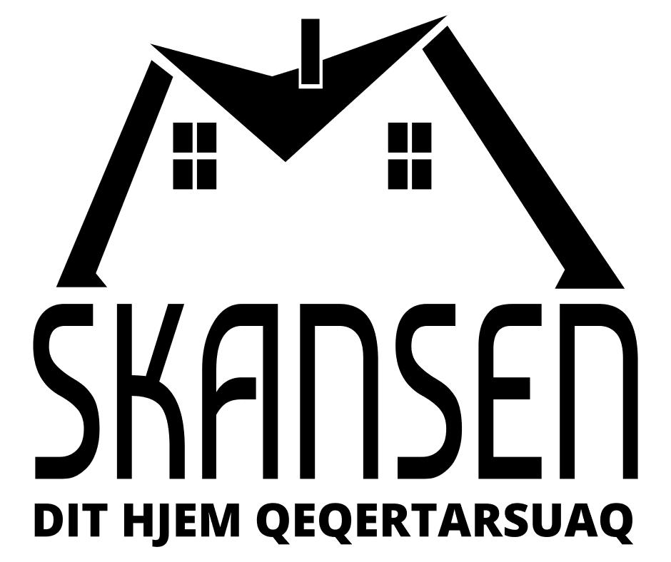 Skansen your home - Qeqertarsuaq